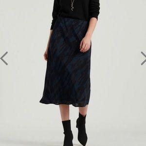 NWT Lucky Willa Slip Skirt